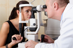 Glaucoma can be detected by an Optometrist and once detected Glaucoma can be treated with glaucoma eye drops and laser surgery.