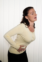 Endometriosis symptoms include menstruation pain